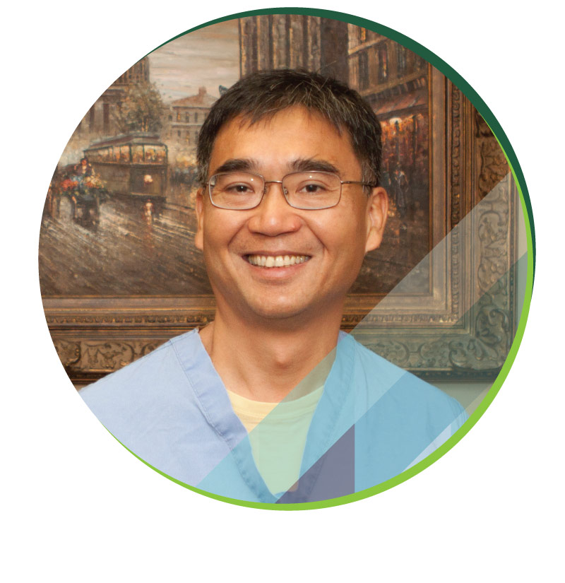 Dr. Kevin Le, DDS.